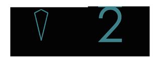 H2H Desarrollo Humano Logo
